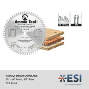 Amana-610600-Sawblade