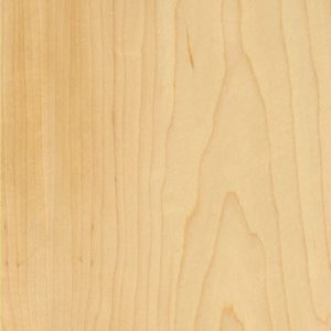 Maple_Flat Cut