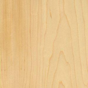 Maple_Flat Cut