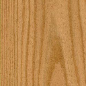 Oak Red_Flat Cut