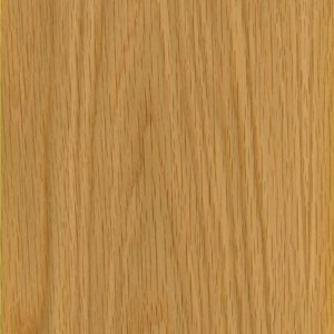 Oak White_Flat Cut