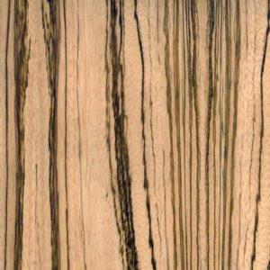 Zebrawood_Flat Cut